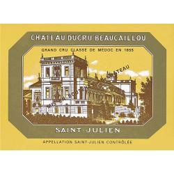 Château Ducru Beaucaillou (Magnum)