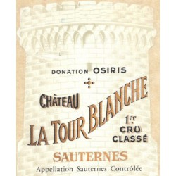 Château La Tour Blanche 1985