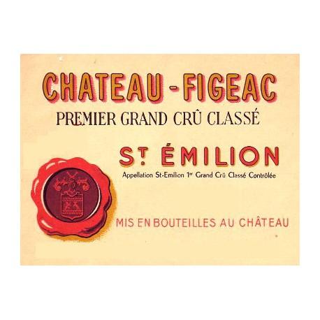 Château Figeac 1996