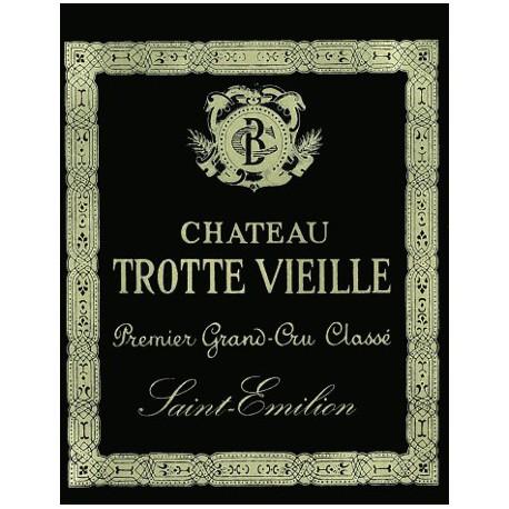 Château Trotte Vieille