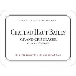 Château Haut Bailly