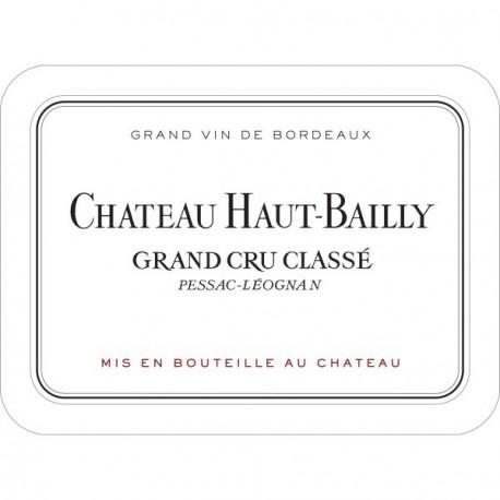 Château Haut Bailly 2000