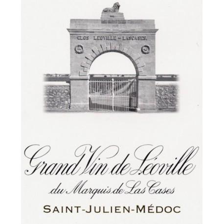 Château Léoville las Cases 1995