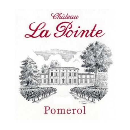 Château La Pointe 1995