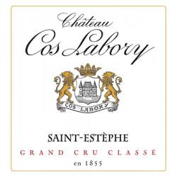 Château Cos Labory (Magnum)