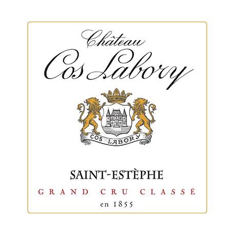 Château Cos Labory 2006 Magnum
