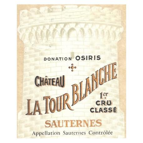 Château La Tour Blanche 1988