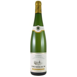 Trimbach Gewurztraminer Vendanges Tardives
