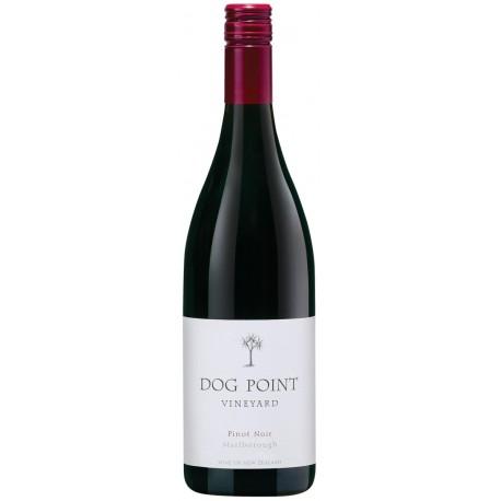 Dog Point Pinot Noir 2015 - New Zealand - Marlborough