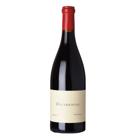 Occidental SWK Pinot Noir 2015 - USA - Sonoma