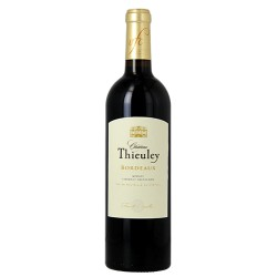 Château Thieuley Red