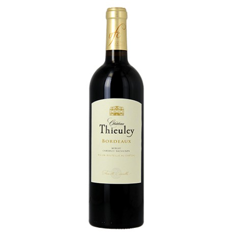 Château Thieuley Red 2014