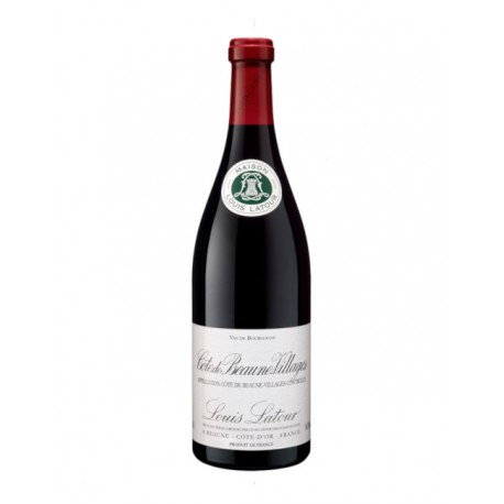 Louis Latour Côtes de Beaune Villages (Magnum) 2015