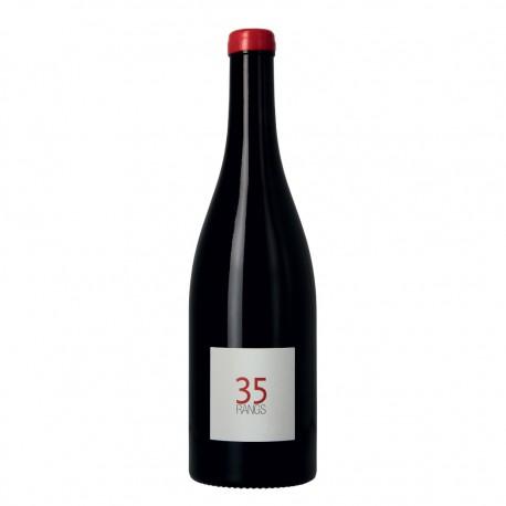 """Domaine Philippe Gilbert """"35 Rangs"""" 2014"""