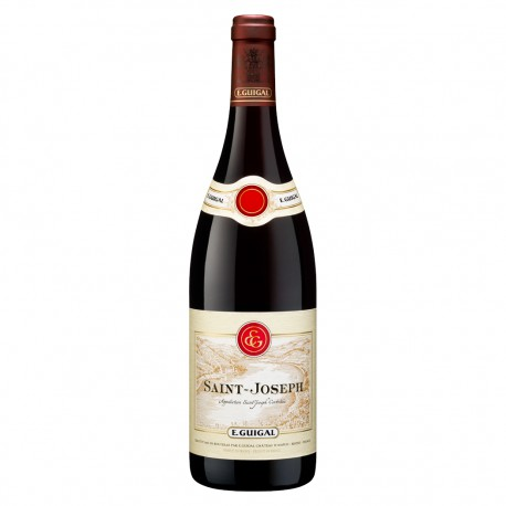 E. GUIGAL Saint-Joseph Rouge 2016